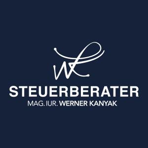 Mag. iur. Werner Kanyak Steuerberater - Logo